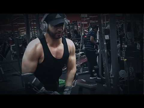 Monster Chest Workout with G3NO.BUILD