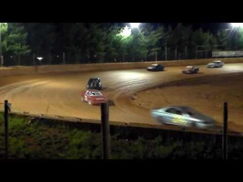 Rolling Thunder Raceway(U-CARS) 5/13/16