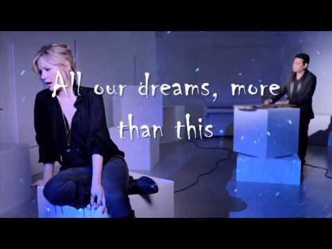Dido & AR Rahman If I Rise (with Lyrics) (Carmen Rizzo Remix)