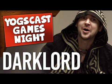 GAMES NIGHT - Aye, Dark Overlord!