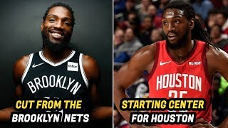 3 More NBA Players Reviving Their Careers in 2019