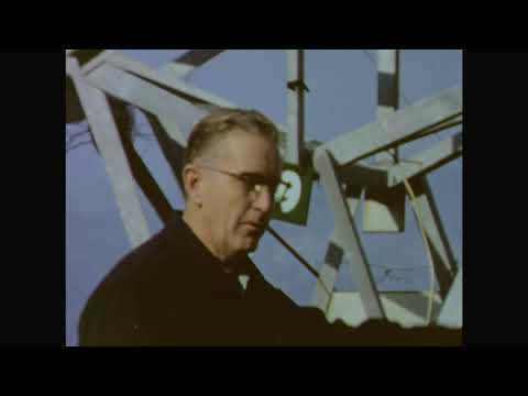 White Mountain Oil & Propane, raw 8mm archival footage part 2