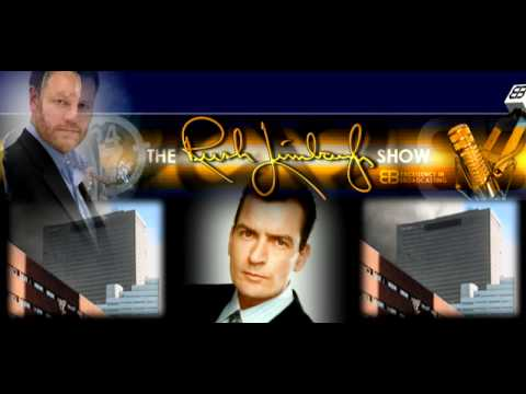 Mark Steyn Takes A Stab At Charlie Sheen & 911