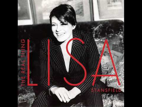 Lisa Stansfield - The Real Thing (Radio Edit)