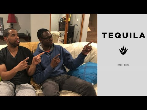 Dan + Shay - Tequila (Music Video Reaction)
