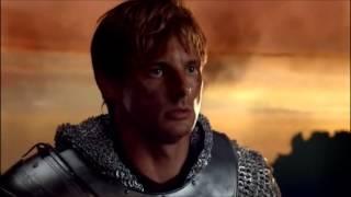Merlin Temporada 4-5 Trailer