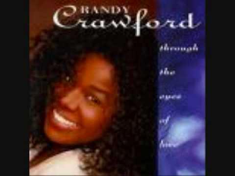 Randy Crawford- Rhythm of Romance