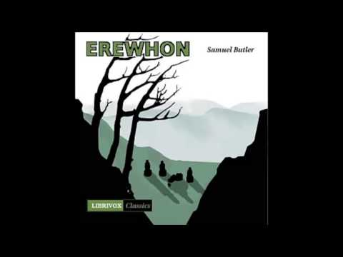 Erewhon audiobook - part 1