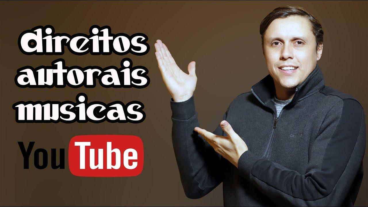 Direitos Autorais Do Youtube Tudo Sobre Musica Para Videos Youtube