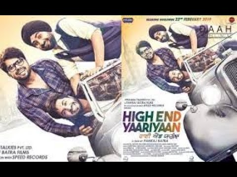 High end yaariyan full movie 2019 || kuraniya tech ||
