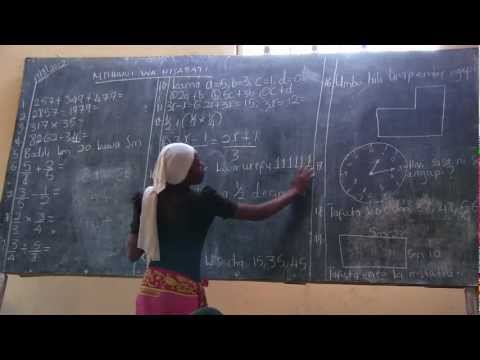 Kigamboni Community Centre Tanzania