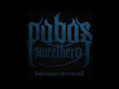 Puba's Sweet Hero - Comes To Destroy ( Lirik )