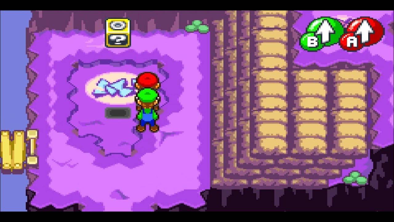 Mario Yoshi Adventure 2 - Mario Yoshi Adventure 2 Games &amp- Y9Game.Org