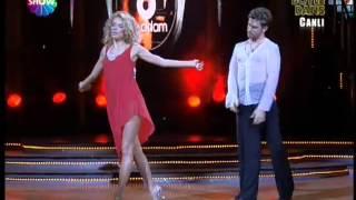 Yok Boyle Dans Burcu Esmersoy Issiz Adam Dansı