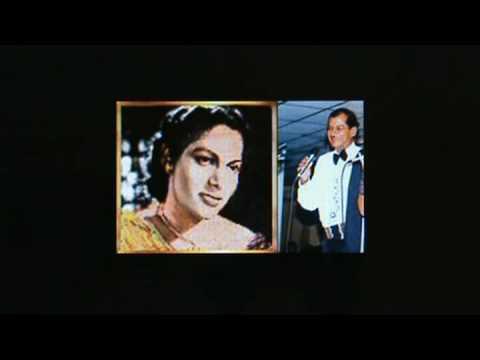 Chaya Mawa (Original Recording) - Rukmani Devi & Derrick De Silva - Popular 1970s Sinhala Song