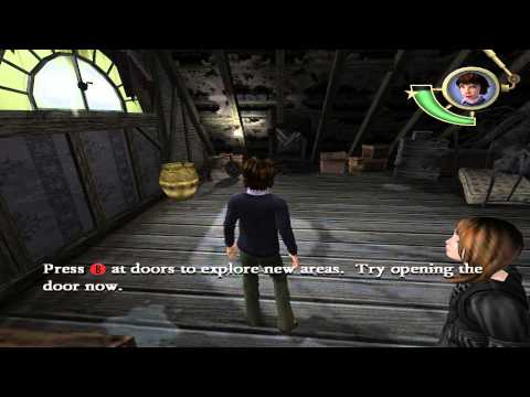 Dolphin Emulator 4.0.2 | Lemony Snicket's A Series of Unfortunate Events [1080p] | Nintendo GameCube