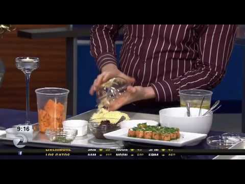Hugh On Party Food You Can Make Ahead