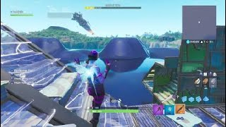 Fortnite Is Getting Trasher (Cant turbo build)