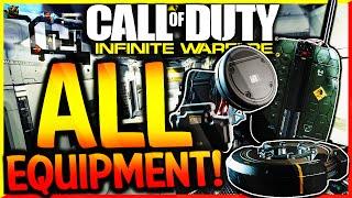 all equipment in infinite warfare multiplayer new equipment descriptions in cod iw