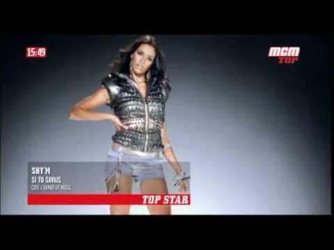 Shy'm - Step Back feat. Odessa (Reflets) - YouTube