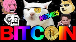 BITCOIN MEMES 😂 TRY NOT TO LAUGH Compilation 1/2