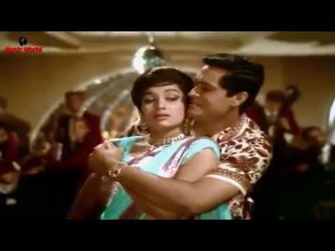 Aaja Re Aa Zara, Lahra Ke Aa Zara...Love In Tokyo (1966)