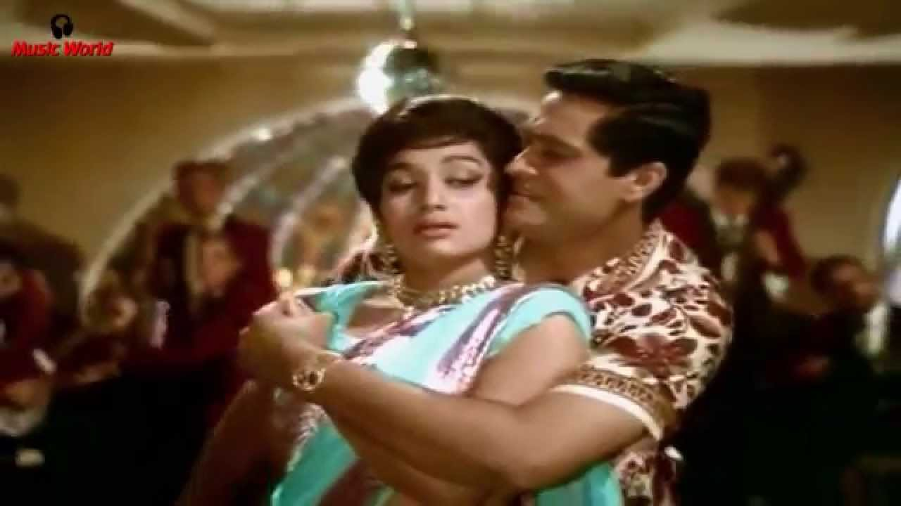 Download Aaja Re Aa Zara, Lahra Ke Aa Zara...Love In Tokyo (1966)