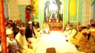 orus hazrat wajid ali shah 49th 18-02-2012