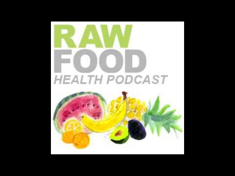 How Mike Vlasaty Got Jacked Eating Just Raw Fruits And Vegetables