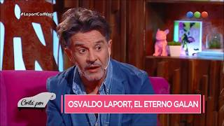 Osvaldo Laport  Intervista 09/08/2017