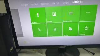 HOW TO SETUP MICROPHONE ON XBOX 360
