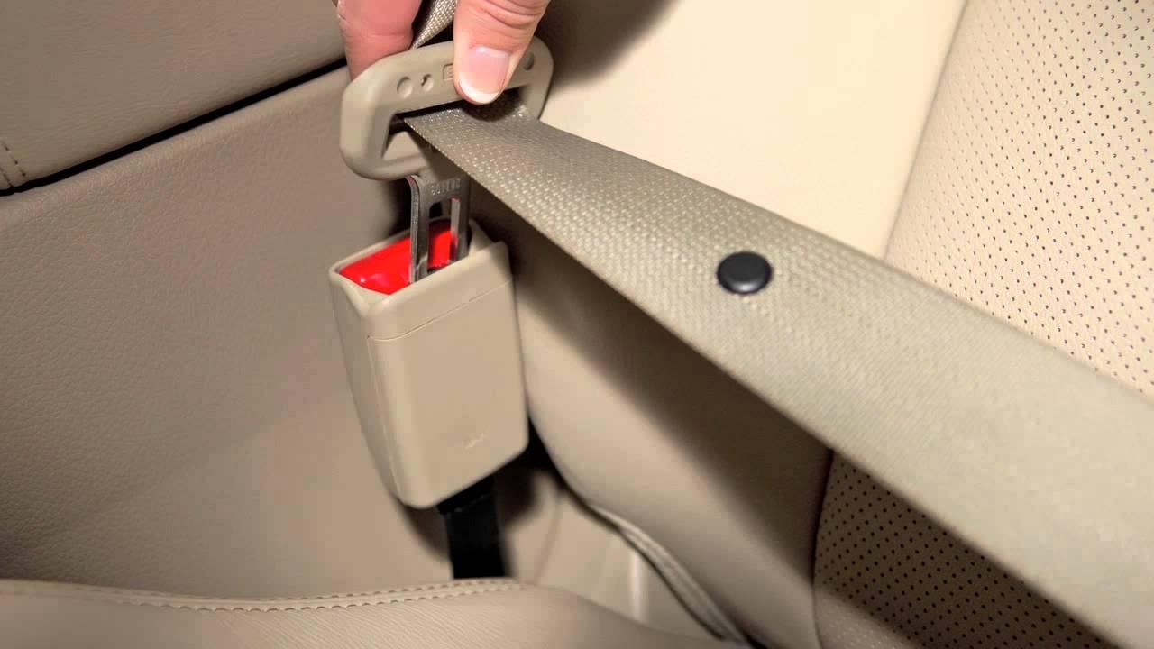 2014 Nissan Altima >> 2014 Nissan Altima - Seat Belt Warning Light and Chime ...