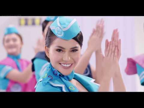 Iklan Kondom Fiesta - Safety Airlines 60sec (2017)