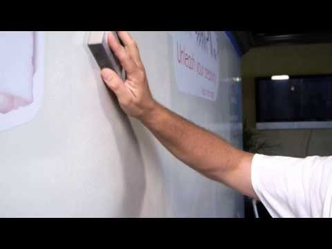 ReMARKable Dry Erase Paint by 360 Coatings