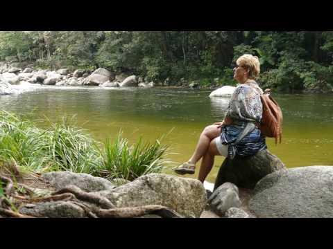 Trip to Mossman Gorge - Port Douglas 09/2016 - QLD Australia