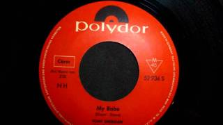 Tony Sheridan & The Beat Brothers - My Babe
