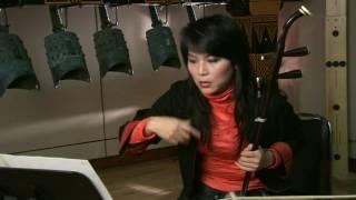 HKCO YTSO Master Class Erhu Hsin Hsiao hung