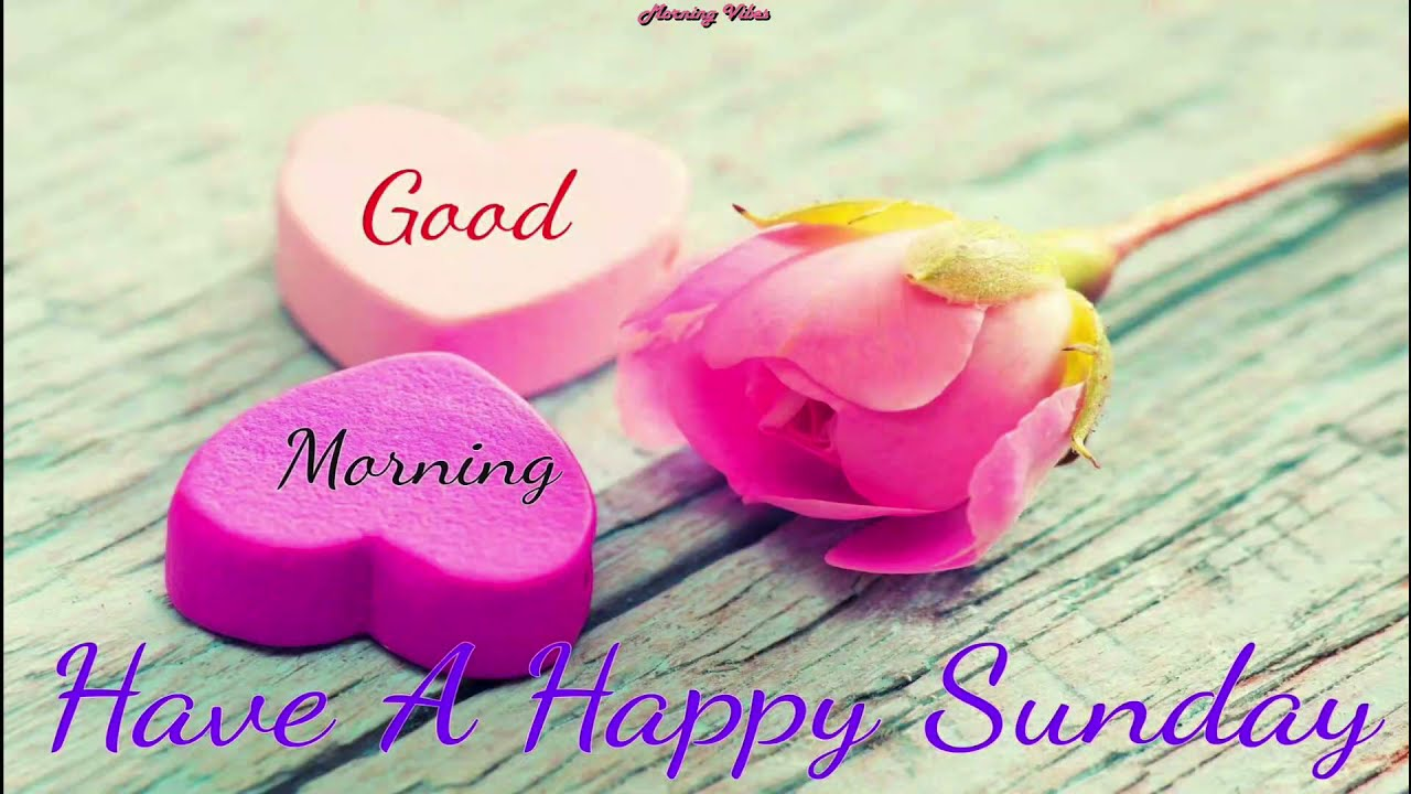 Good Morning, Have a Beautiful Sunday, Best wishes, quotes and ...