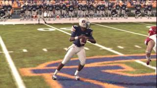 Cam Newton - NCAA Football 12 - Road to Glory