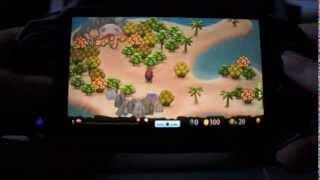 ps Vita Pixeljunk Monsters Scrooge 3 Medal Challenge