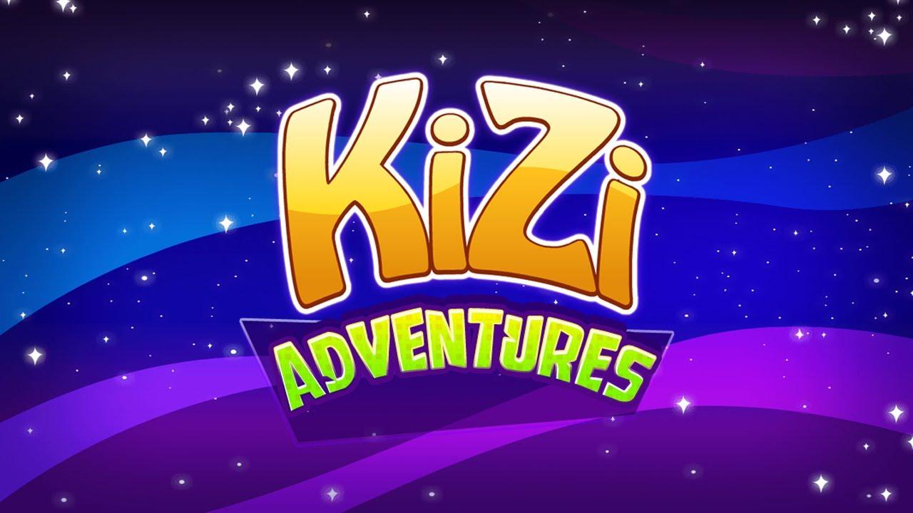 kizi adventures universal hd ios android gameplay trailer