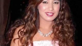 Fatine Hilal Bik 'kalamak hob' فاتن هلال بك في أغنية كلامك حب 2017 Video
