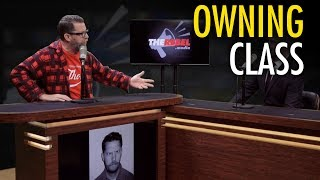 Gavin McInnes: The Right punching back is