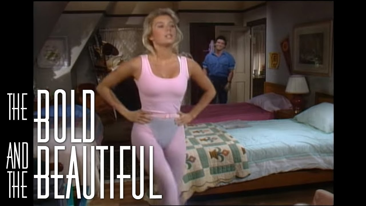 Download Bold and the Beautiful - FULL EPISODE - 04/07/1987