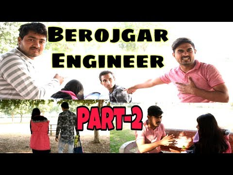Berojgar Engineer Part 2 ft. Kaladhan by VK Haryanvi