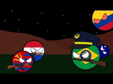 Futuro Alternativo da America do Sul - Ep 6