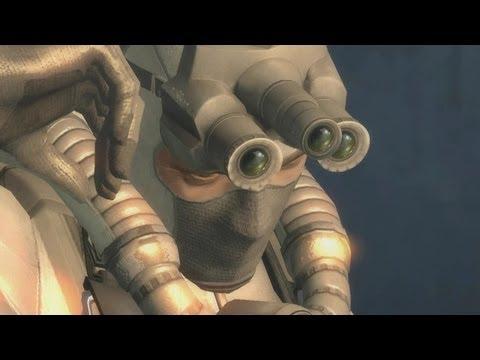 Splinter Cell: Double Agent - 04 - Super Tanker (Vold's)