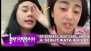 Dewi Perssik Berhasil Buat Denise Cadel Kapok & Tak Nyinyirr Lagi? Sampai SebutKhilaf,Warganet sorak