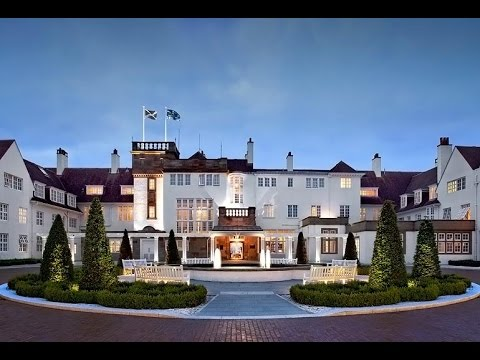 Trump Turnberry, a Luxury Collection Resort - Scotland, United Kingdom