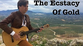 The Ecstacy of Gold (Ennio Morricone) Acoustic - Classical Fingerstyle Guitar by Thomas Zwijsen